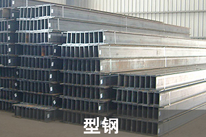 型钢-钢构建筑用...