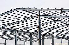 金属屋面钢结构防水基础知识