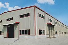 钢结构厂房日常维护的着重点