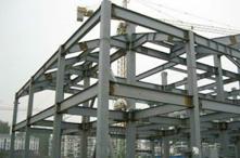 单层钢结构厂房如何有效达到抗震?