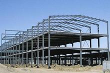 钢结构建筑结构当中最普遍的防火方法