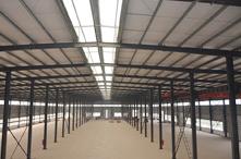 洛阳钢结构厂房建设厂家需要不断创新