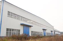 河南钢结构建筑具备的特征和优势