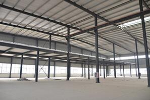 钢结构建筑的防火措施