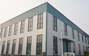 钢结构厂房的显著优点